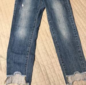 Just Black Jeans - Denim jeans